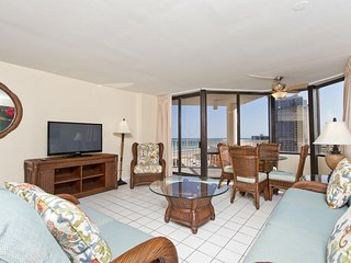 Saida Royale 9146-47 - 14th Floor Condo with Spectacular Ocean Views, Luxurious