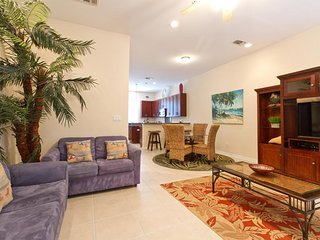 Tortuga Bay 100-7 - Entire Townhouse Overlooking Laguna Madre Bay, Includes