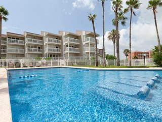 Gulfpoint A 1214 - 2Bd/2Ba Condo, Private Balcony, Luxurious Resort, Short Walk