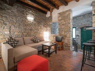 1 bedroom Villa in Groznjan, Istarska Zupanija, Croatia : ref 5029777