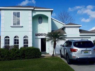 USA vacation rental in Florida, Orlando FL