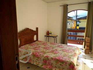 Casa Jabaquara Paraty