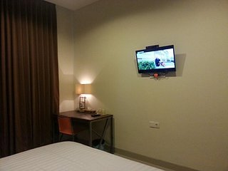 OLIVIA INN DENPASAR (Standard Double and King Room 9)