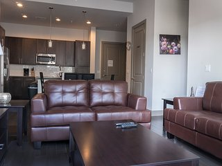Amazing Atlanta 2 Bedroom Furnished Apartment in Midtown Atlanta