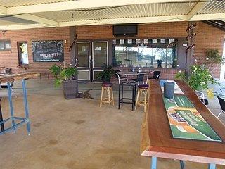 Badgingarra Tavern (Double Room 1)