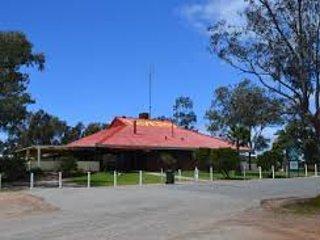 Badgingarra Tavern (Single Room 6)