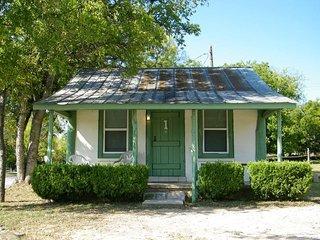 RFM Cabin #1
