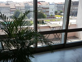 Cosy Apartment Avenida Central