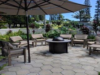 Take In The Stunning Scenery At Makai Club!