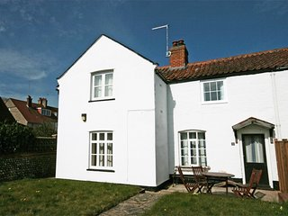 KT043 Cottage situated in Mundesley