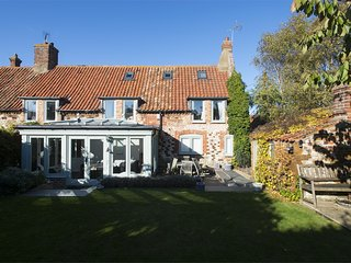 KT194 Cottage situated in Old Hunstanton