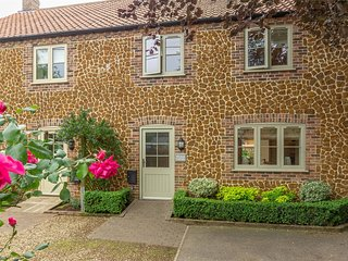 KT186 Cottage situated in Snettisham