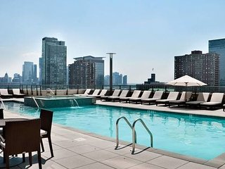 Jersey City Holiday Apartment 13917