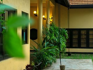 Ivy Residencies - Orchid Apartment in Mount Lavinia, Sri Lanka.