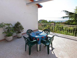 Lovran Apartment Sleeps 3 with Air Con and WiFi - 5460521