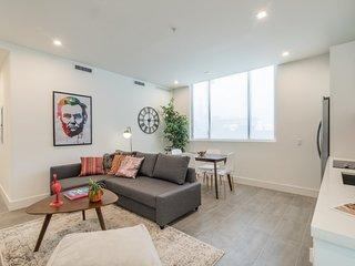 Luxury 2 bedroom apt in South Beach