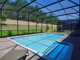 4901CG SPETACULAR 6 BED LARGE PRIVATE POOL