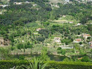 Ferienhaus mit Pool EDO100 Espadanedo