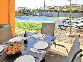 Hausteil mit Pool VDC110 Vila Cha