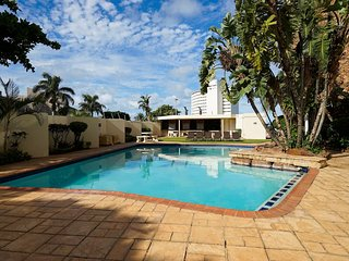 Sea La Vie Umhlanga Rocks Beach Property