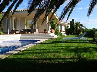 Villa Vista, Mas Nou Platja d´Aro