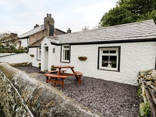 TY COED, dog friendly, Llanberis