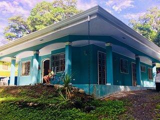 CASA BELLA Bright and Contemporary Tropical Home