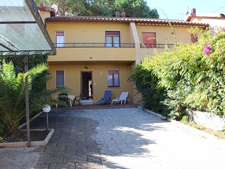 Villetta dei Pini - Geraumiges Haus mit Garten nah am Strand