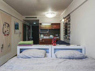 5 Minute walk to Akasaka station! Free UNLIMITED pocket WIFI.The heart of Minato