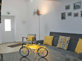 New Townhouse at center city - Casa das bicicletas