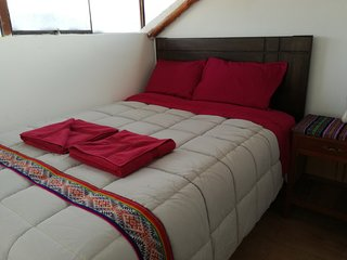 San Blas Apartment in the heart of Cusco