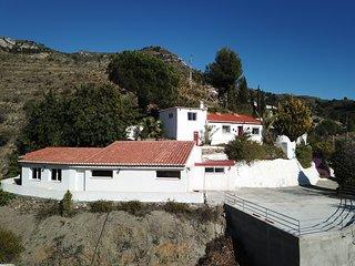 Zaza (Bibi+), oase van buitenleven, berg en zee