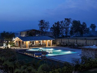 Tag Resorts The Banyan Retreat (Corbett) - Cottages