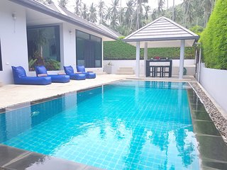Villa TEHOTU avec piscine privee a LAMAI, a proximite des plages