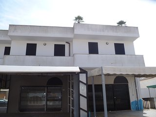 SALENTO, Appartamento a 60 metri sabbia da 4 a 5 posti
