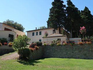 3 bedroom Apartment in Strada in Chianti, Tuscany, Italy : ref 5446744