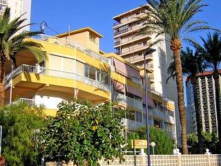 1 bedroom Apartment in Raco de l'Oix, Valencia, Spain - 5515440