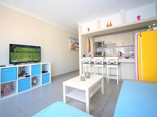 Bandama 17 - 2 Bedroom Refurbished Bungalow Situated On a Small Private Complex