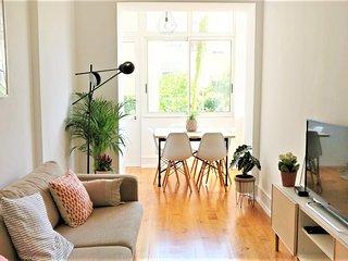 Clary Apartment, Alcantara, Lisbon
