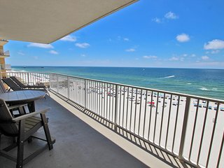 San Carlos 801- Live your Best Life at the Beach this Labor Day!