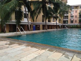 TripThrill  Prudential Pristine 2BHK Apartment
