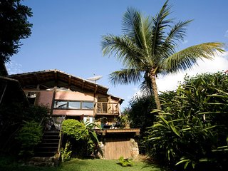 Charming house of architect / artist in the summer Juliao H4Y Ilhabela 003