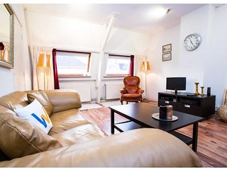WHS Cozy Lofts Haarlem