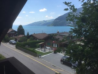 Chalet Dorly, Lakeview Lake of Thun