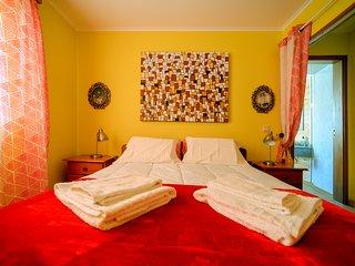 Dona Maria Palmela Apartment