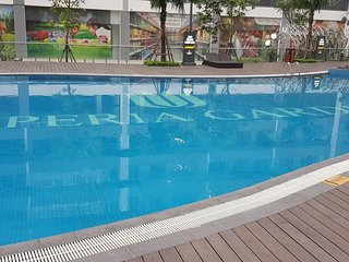Hanoi Imperia Garden Luxury Apartment