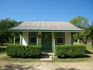 RFM Cabin #2