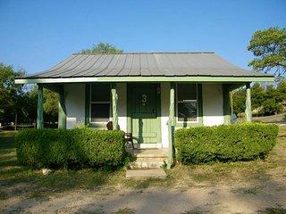 RFM Cabin #3