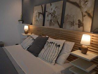 UP&B Rooms - Suite con bagno privato