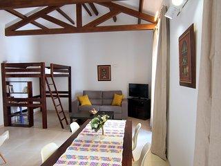 El Sueño de San Fernando (I), en el Centro Histórico de Córdoba